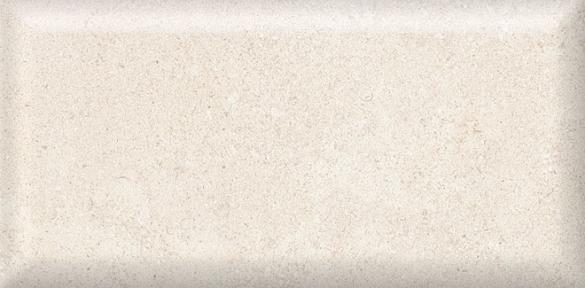 ЗОЛОТОЙ ПЛЯЖ Светло-бежевый Грань 9,9*20 19019