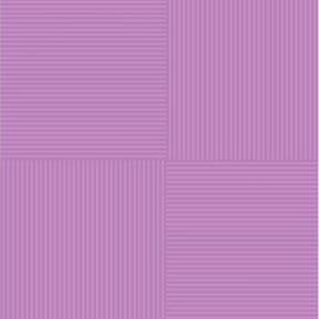 ФРЕШ лиловый Пол 38,5*38,5