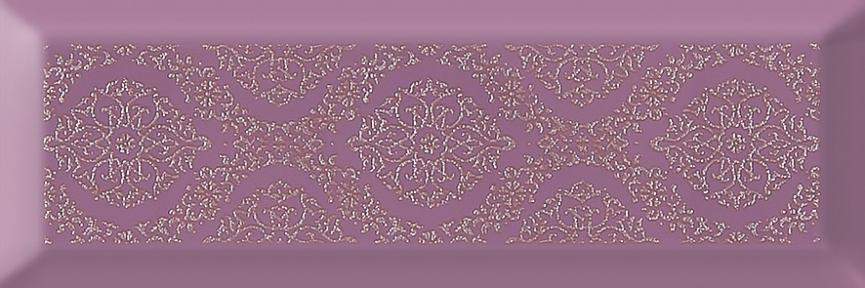 LACROIX лаванда Декор 12 10*30