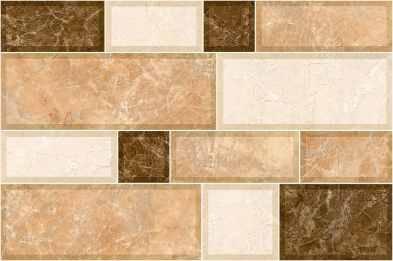 GRANI коричневый Облиц. плитка 23x35 233574031