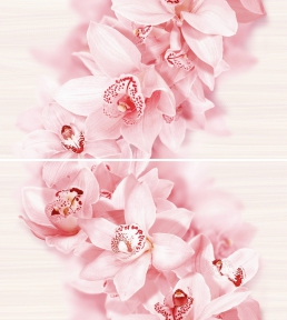 Роз. Декор-панно Aroma 45x50 (комп.2 шт.) 1605-0002