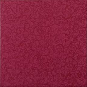 BRINA розовый Пол 35х35 3535 23 042