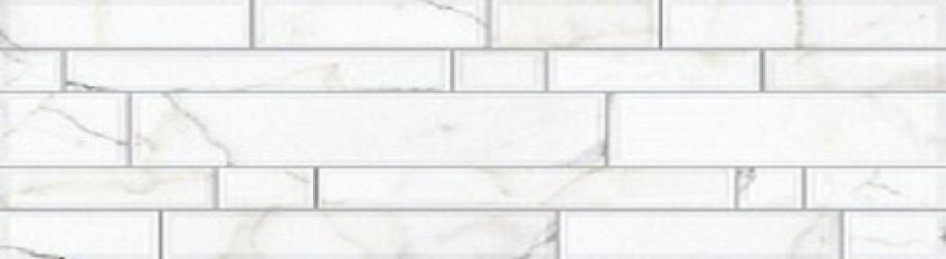 PLAZA Светло-серый Обл.плитка 23*50 235095071