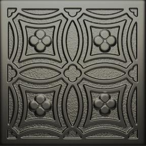 INSERTO Graphite Декор 7*7 U-DI-70-70-GR