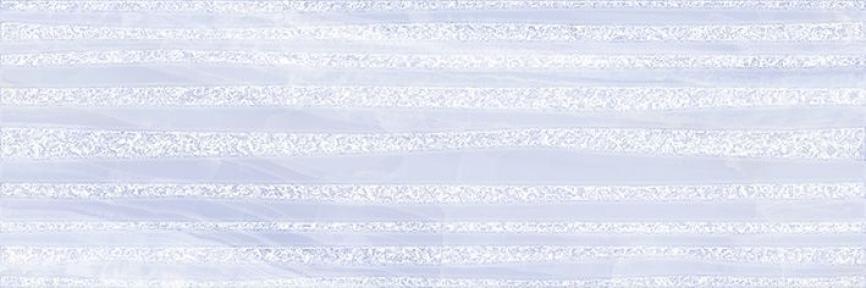 DIADEMA FLY Голубой Декор 20*60 17-10-61-1185-0