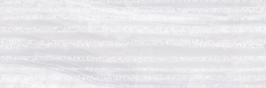 DIADEMA FLY Белый Декор 20*60 17-03-00-1185-0