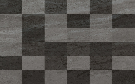GRAPHITE Mosaic Декор 25*40 TD-GR-D-MO