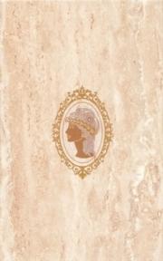 TRAVERTIN Medallion Декор (h) 25*40 TR-D5-CR