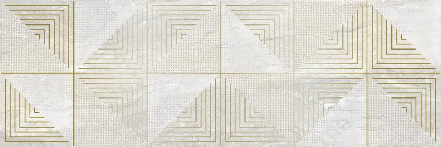 ELPASO Светло-бежевый Декор 25*75