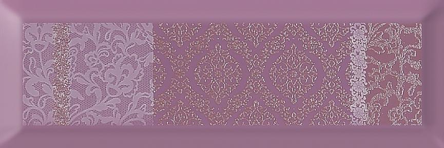 LACROIX лаванда Декор 11 10*30