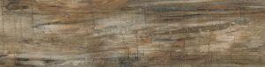 CORVETTE Тёмно-коричневый Пол 15*60 1560150032
