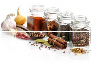 BEVELED TILE Spices Панно 20*30 (из 2-х плиток) TD-BT-P-SP