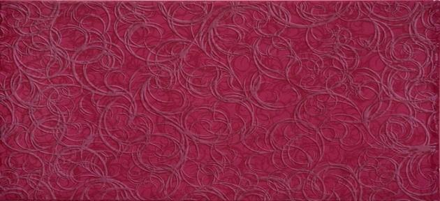 BRINA темно-розовый Облиц плитка цоколь 23х40 2340 23 042
